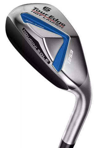 Tour Edge Hot Launch E521 Iron-Wood Ladies