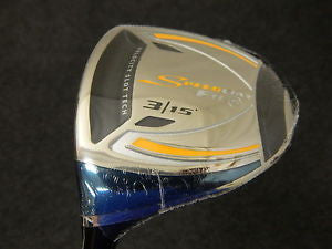 Adams Speedline F11 Fairway Woods Graphite Shaft