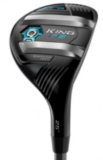 Cobra KING F8 Hybrid Graphite Ladies