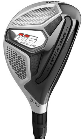 TaylorMade M6 Hybrid (2019 Golf Digest Hot List Gold Winner)