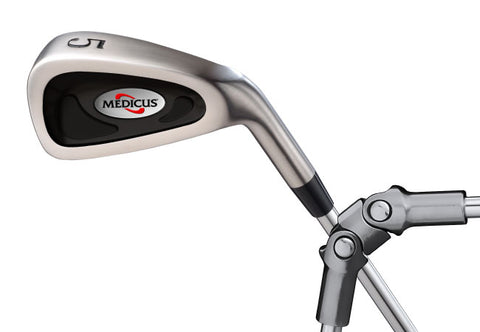 Medicus Dual Hinged Iron  5 iron or 7 iron  (AS SEEN ON TV)