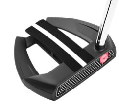 Odyssey O-Works Black Marxman Putter