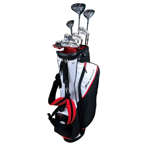 Orlimar MACH 1 14pc Complete Set W/ Stand Bag