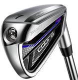 Cobra KING RADSPEED ONE LENGTH Irons Graphite Shaft