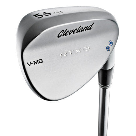 Cleveland RTX-3 Tour Satin Wedge Steel Shaft
