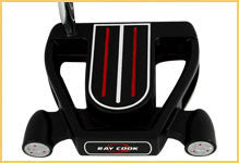 Ray Cook Silver Ray SR 500 Putter