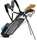 TaylorMade RORY 8+ Blue Junior Set