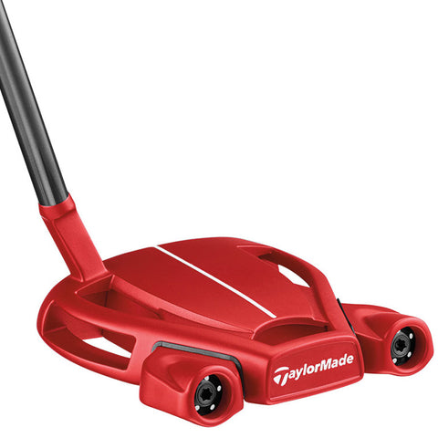 TaylorMade Spider Tour Red Sightline Putter