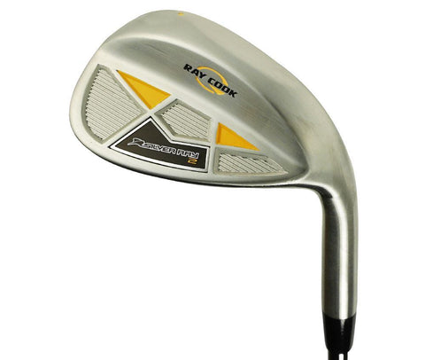 Ray Cook Silver Ray 2 Wedges (52*, 56*, & 60*)