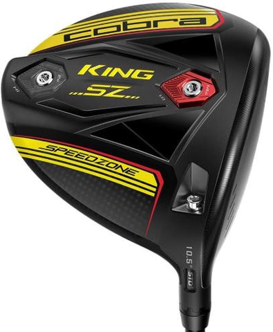 Cobra KING SPEEDZONE Tour Length Driver