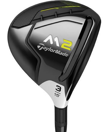 "TaylorMade M2 Fairway Woods ""NEW 2017"""