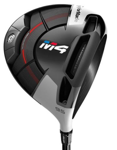 TaylorMade M4 Adjustable Driver 2018