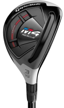 TaylorMade M4 Rescue Hybrid 2018