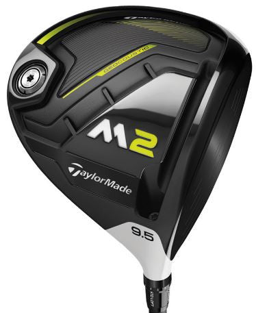 "TaylorMade M2 Adjustable Driver ""NEW 2017"""