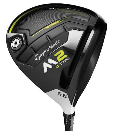 "TaylorMade M2 Draw Adjustable Driver ""NEW 2017"""