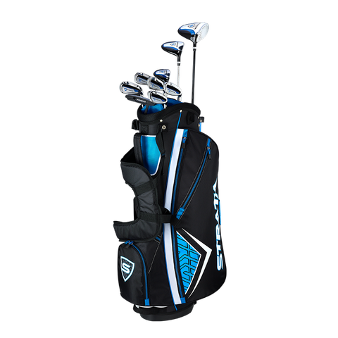 Callaway Strata 12-Piece Mens Set 2019