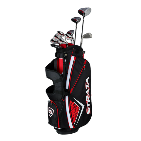 Callaway Strata Plus 14 Piece Mens Set 2019