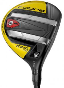 Cobra KING F9 SPEEDBACK Fairway Woods