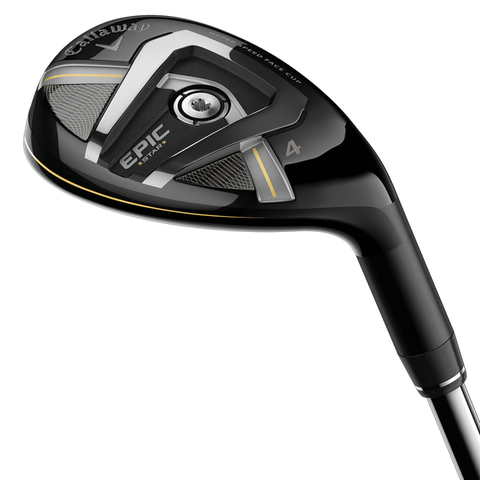 Callaway GBB Epic Star Hybrid Graphite Shaft