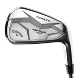 Callaway Apex PRO Irons Steel Shaft