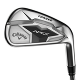 Callaway Apex 19 Irons Graphite Shaft