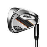 Callaway MAVRIK Irons Steel Shaft
