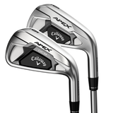 Callaway Apex Sweet Spot Combo Irons Steel Shaft