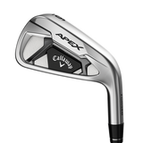 Callaway Apex 21 Irons Steel Shaft