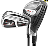 TAYLORMADE M6 Combo Set (2019 GOLF DIGEST HOT LIST GOLD WINNER)