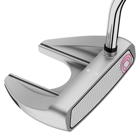 Womens Odyssey White Hot RX V-Line Fang Putter