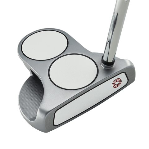 Odyssey White Hot OG 2-Ball STROKE LAB Putter