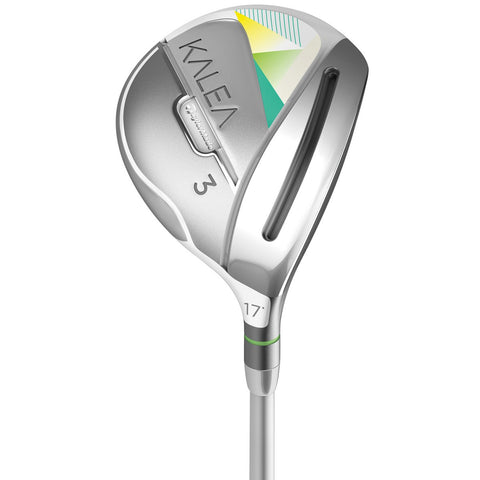 Taylor Made Kalea Fairway Woods Graphite Ladies