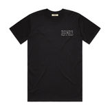 First Touch Tee - Dark