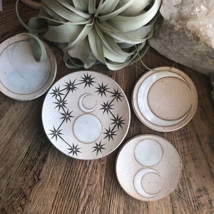 MQuan Studio Ceramic Dishes