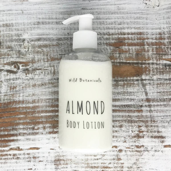 Wild Botanicals Lotion