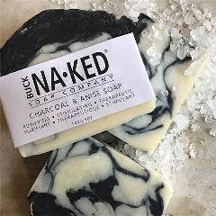 Buck Naked Soaps