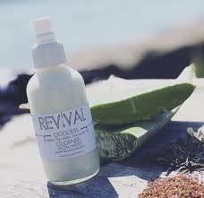 Revival Goddess Cleanse Facial Wash