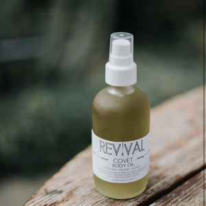 Revival Covet Body Oil