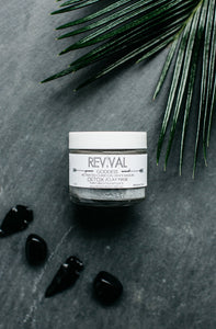 Revival Goddess Clay Mask - Detox