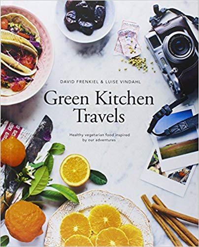 Green Kitchen Travels (David Frenkiel)