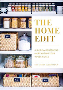 The Home Edit (Clea Shearer)