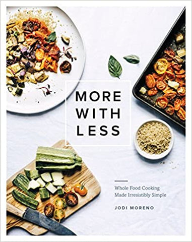 More with Less (Jodi Moreno)