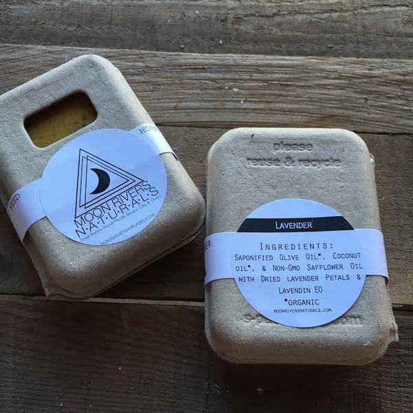Moon Rivers Soap