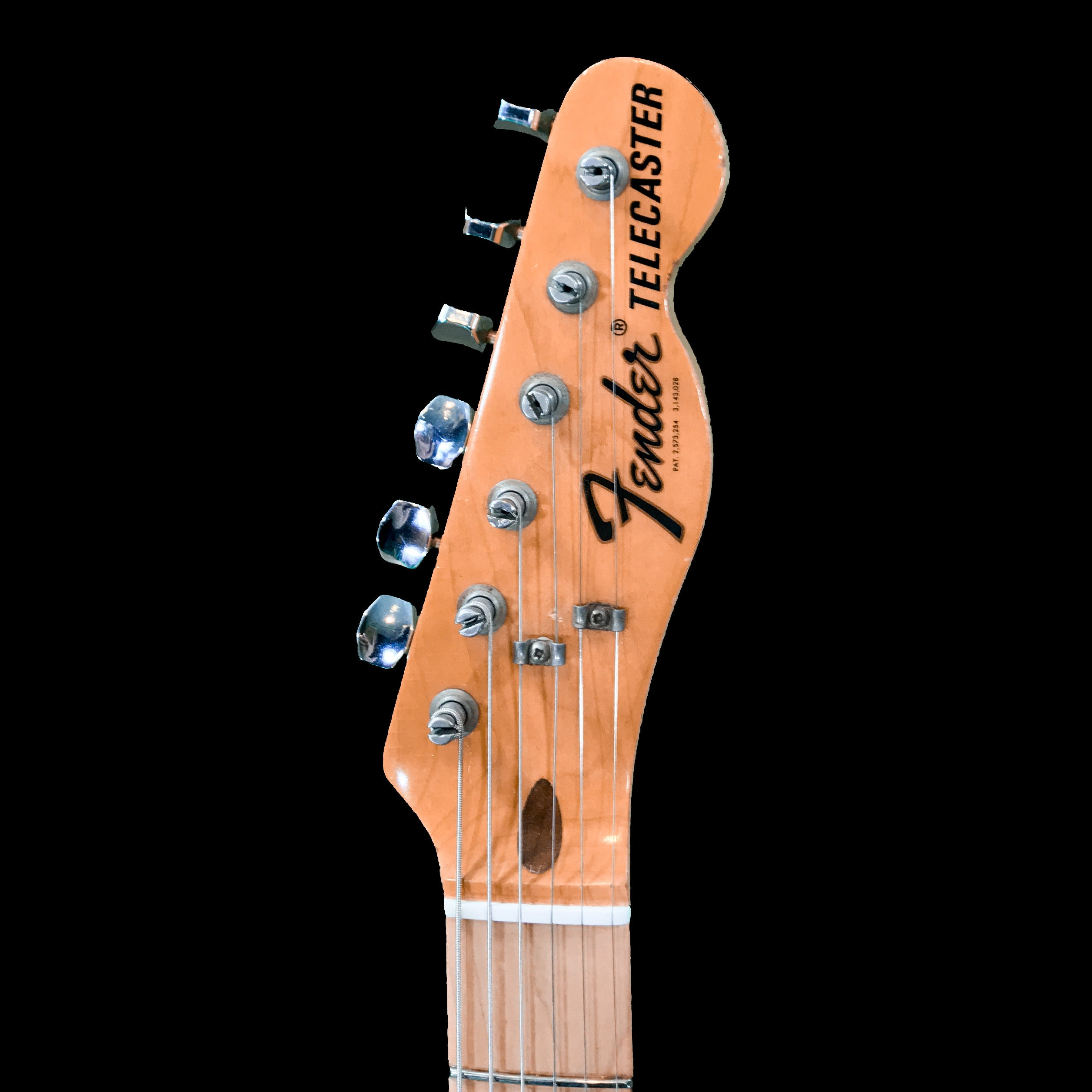Electric Guitars Tagged Telecaster Huber Breese Music Sale On Fender Texas Special Pickups Wiring 1973 Guitar Vintage