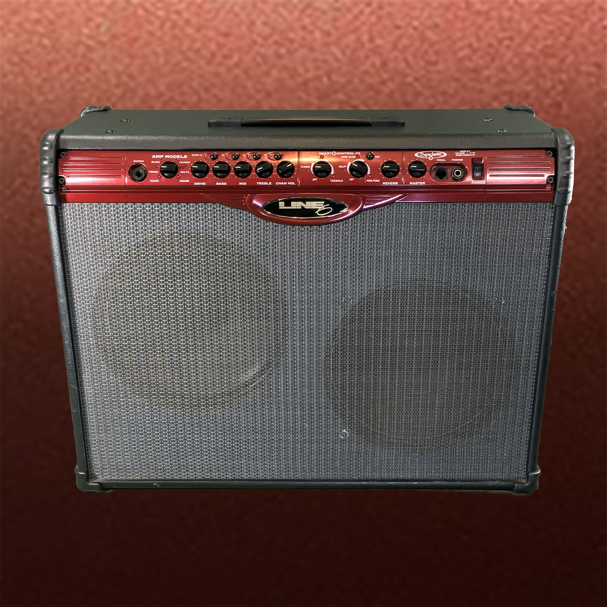 Guitar Amplifiers Tagged Amplifier Page 2 Huber Breese Music 70 Watt Circuit Preamplifier Tone Control For Line6 Spider 212 100 Combo Used