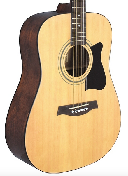 ibanez ijl30 quick start jam pack acoustic guitar huber breese music. Black Bedroom Furniture Sets. Home Design Ideas