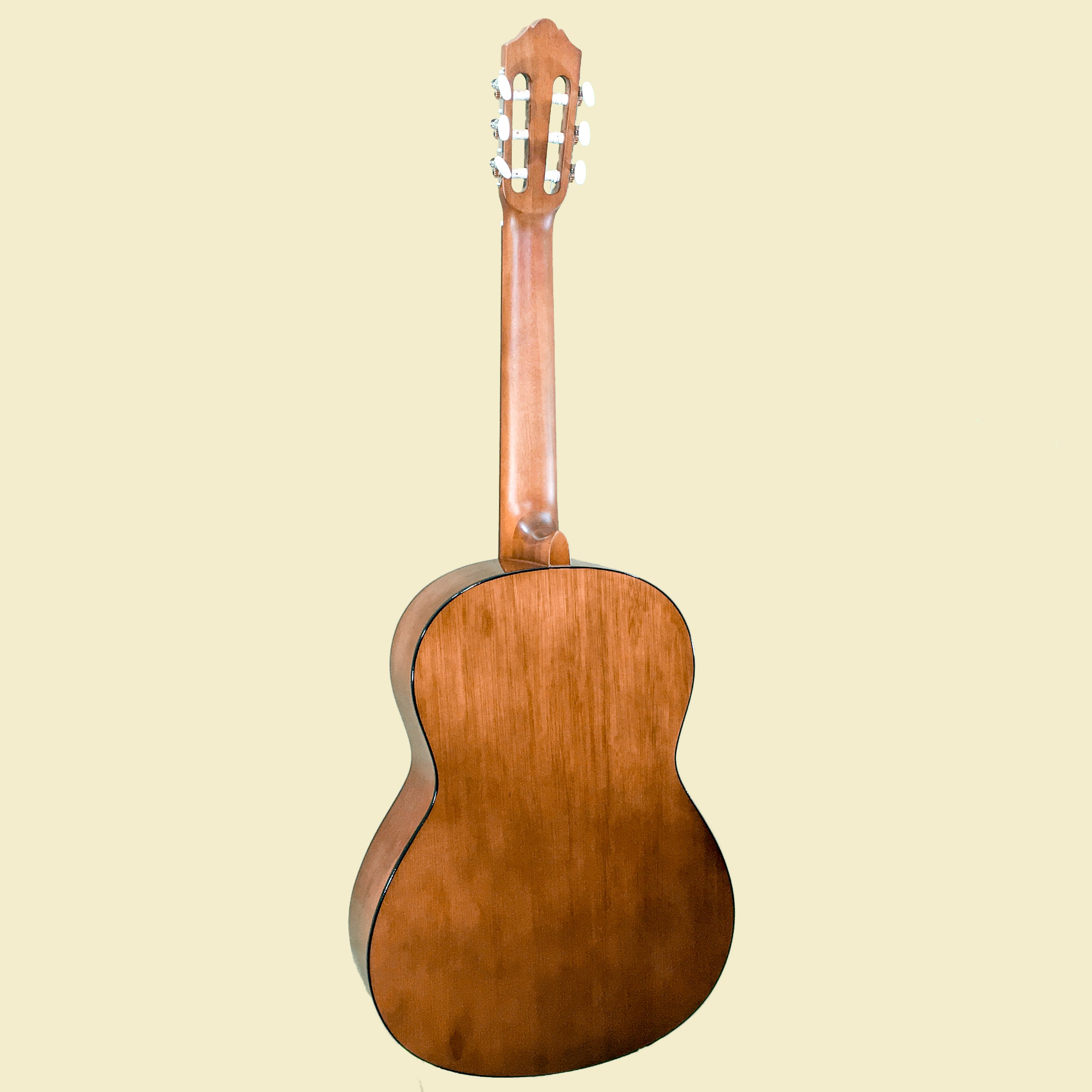 Yamaha Cgs104aii 1 2 Sized Classical Acoustic Guitar Huber Breese