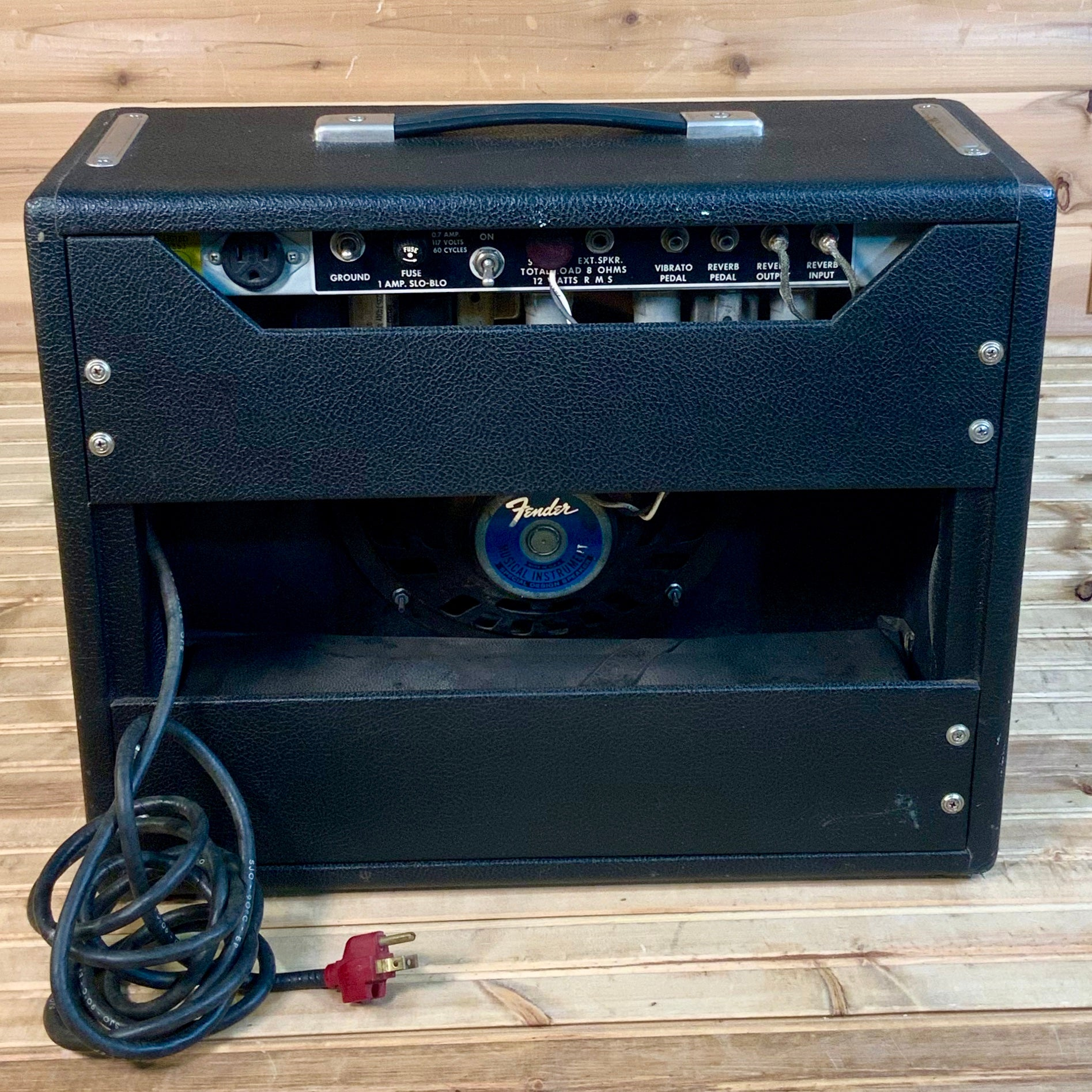 Guitar Amplifiers tagged