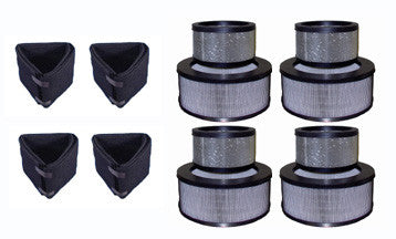 F115C Replacement Filter Pack