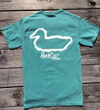 - Short Sleeve Duck